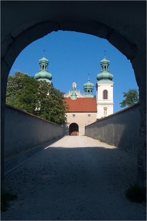 Foto: Kloster